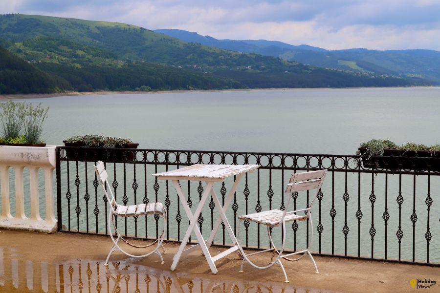 Gradinile Romane Holiday With Views 2